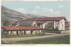 San Jose de Guadalupe Mission , California , 00-10s