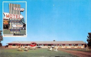 Angola Motel New York