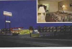 North Carolina Lumberton Econo Lodge
