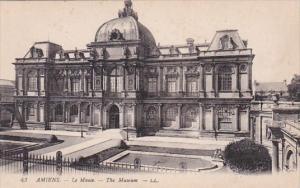 Belgium Amiens Le Musee