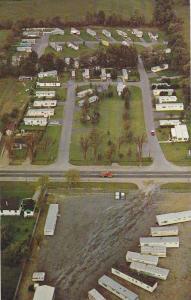 Dan's Mobile Homes, Ottawa , Ontario , Canada , 50-60s