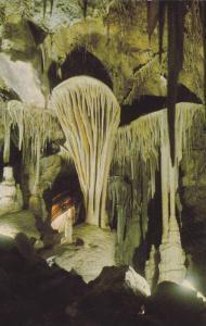 The Parachute, Lehman Caves National Monument, Nevada,40-60s