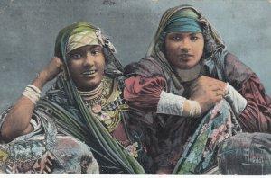 EGYPT, 1900-1910s ; Jeunes Filles Arabes