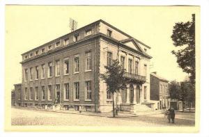 Tribunal, Tongres (Limburg), Belgium, 1900-1910s