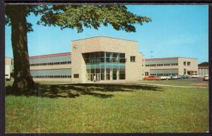 Harlow H Curtice Community College At Flint College,Flint,MI