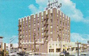 Nevada Reno El Cortez Hotel