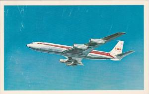 Trans World Airlines Star Stream Superjets 1964