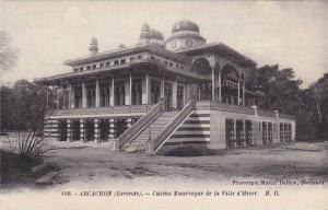 Arcachon , France , 00-10s ; Casino Mauresque de la Ville d'Hiver