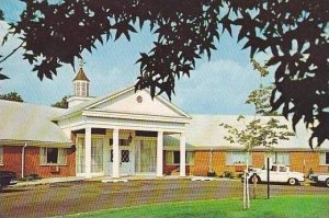 New Jersey Edison The Birchwood Nursing Home And Convalescent Center