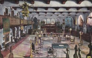 California Riverside Music Room Glenwood Mission Inn