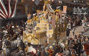 King Rex, Mardi Gras New Orleans, LA USA Parade Unused