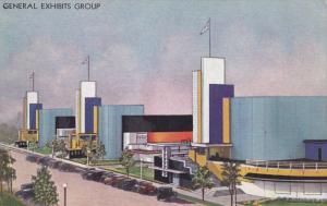 CHICAGO WORLD´S FAIR, Illinois, 1933; A Century of Progress, General Exhib...