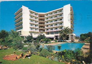 Spain Hotel Azor Costa Del Sol Torremolinos