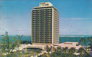 Sheraton Hotel & Casino , SAN JUAN , Puerta Rico , PU-1973