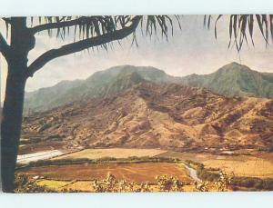 Pre-1980 NATURE SCENE Kauai Hawaii HI AD2453