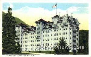 The Balsams Dixville Notch NH Unused