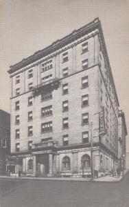 RICHMOND , Virginia , PU-1949; The Capitol Hotel