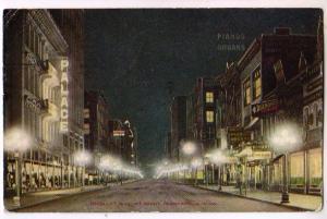 Nicolley Ave. Minneapolis Minn