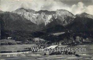 Locherboden Tirol Austria Unused