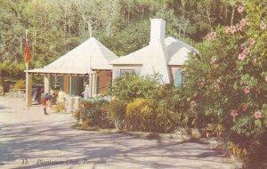 BERMUDA, PU-1955; Plantation Club