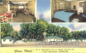 Pines Motel -tn_qq_3978
