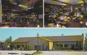 Ohio Clyde Winesburg Inn Restaurant Interior