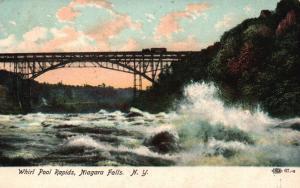 Starlite Vintage Postcards