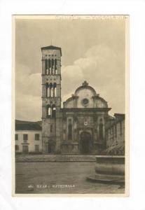 RP, Hvar: Katedrala, Hvar, Split-Dalmatia, Croatia, 1900-1910s