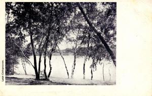 CT - Bristol. Lake Compounce