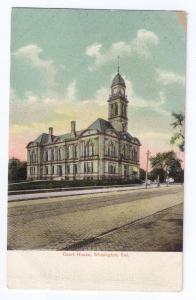 Court House Wilmington DE UDB