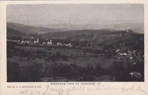 Nefane Hill, Vermont , PU-1907