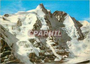 Postcard Modern Grobglockner Massiv 3798m