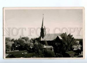190601 FINLAND Kristinestad Kristiinankaupunki Vintage photo