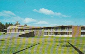 Murdock Junior-Senior High School Winchendon Massachusetts 1971