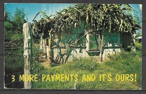Humour - 3 More Payments & It's Ours! - [MX-237]