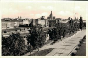 Czech Republic - Königgrätz Hradec Králové 02.92