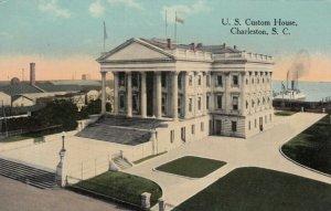 CHARLESTON , South Carolina , 00-10s ; U.S. Custom House
