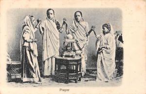 India Religion Prayer, People Praying