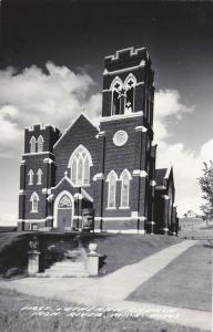 RP: IRON RIVER , Michigan , 30-40s ; First Lutheran Church