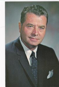 ALABAMA, 1960s; Republican Congressman Jim Martin