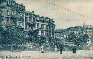 Belgie Liege Le Square Notger 02.78