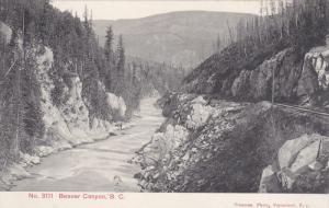 Beaver Canyon , B.C. , Canada , 00-10s