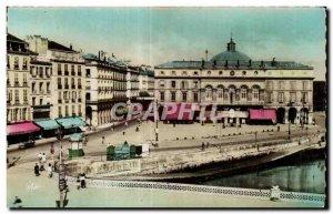 Old Postcard The Bayonne City Hall