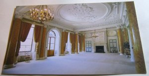 England Stoneleigh Abbey Kenilworth The Saloon - unposted