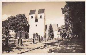 RP, Grave, Farlovs Kyrka, Sweden, 1930-1950s