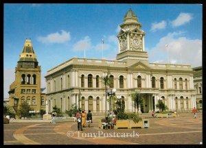 City Hall - Port Elizabeth