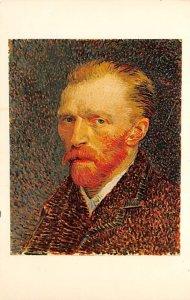 Vincent Van Gogh Unused