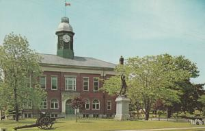 PORT HOPE , Ontario, Canada, 50-60s ; Town Hall version 2