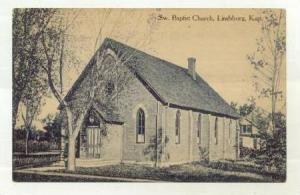 Sw. Baptist Church, Lindsborg, Kansas, 00-10s