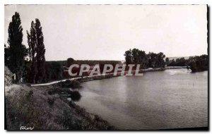 Postcard Old Serbonnes Yonne Yonne Edges